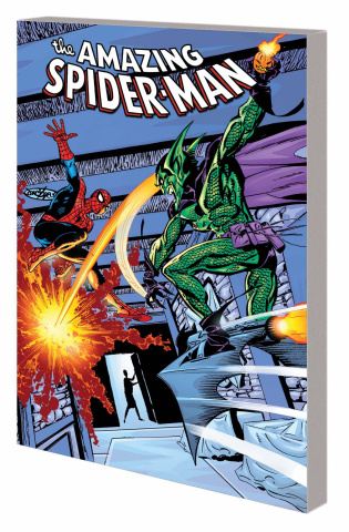 The Amazing Spider-Man: The Gathering of Five