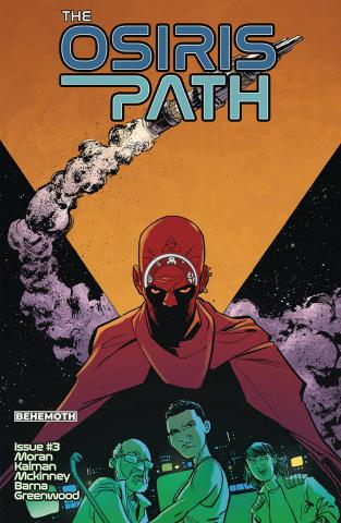 The Osiris Path #3