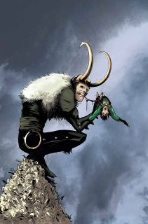 Loki: Agent of Asgard #12