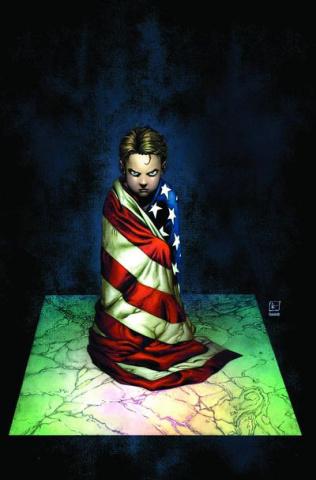 Supreme Power #1 (Marvel's Greatest Comics)