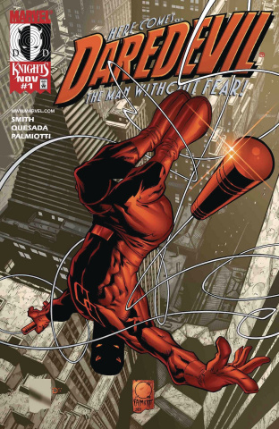 Daredevil by Smith, Quesada & Palmiotti #1 (True Believers)