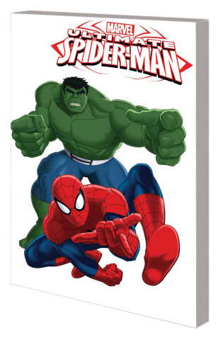 Marvel Universe: Ultimate Spider-Man Vol. 7