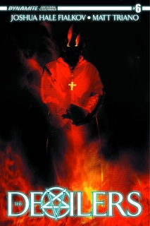 The Devilers #6