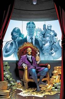 U.S.Avengers #2
