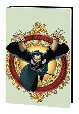 5 Ronin (Cassaday Cover)