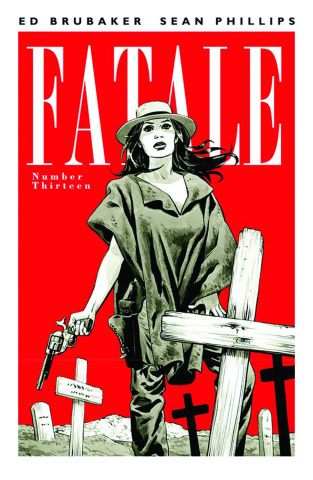 Fatale #13