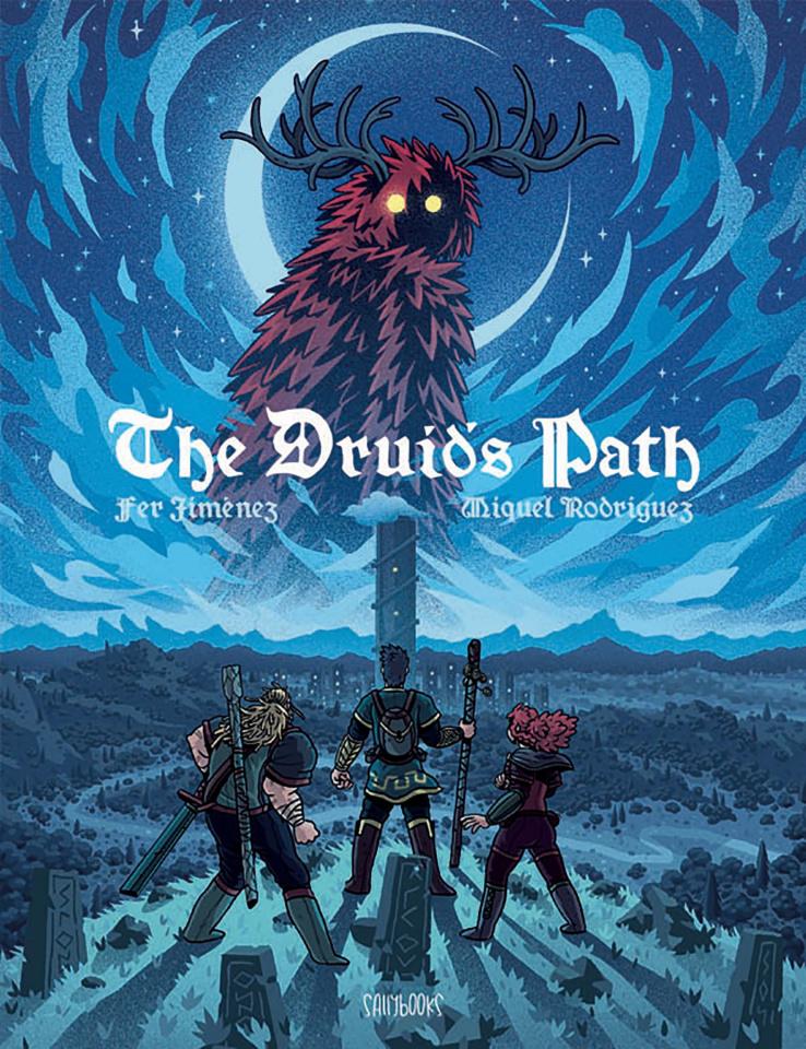 The Druid's Path