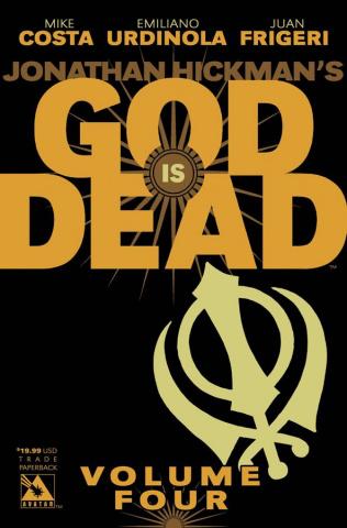 God Is Dead Vol. 4