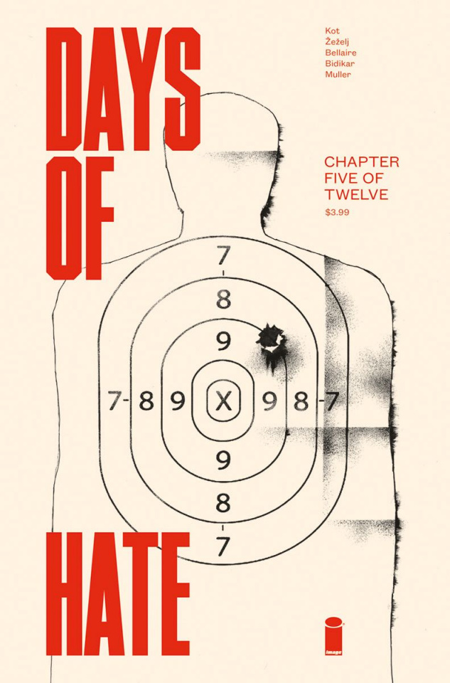 Days of Hate #5