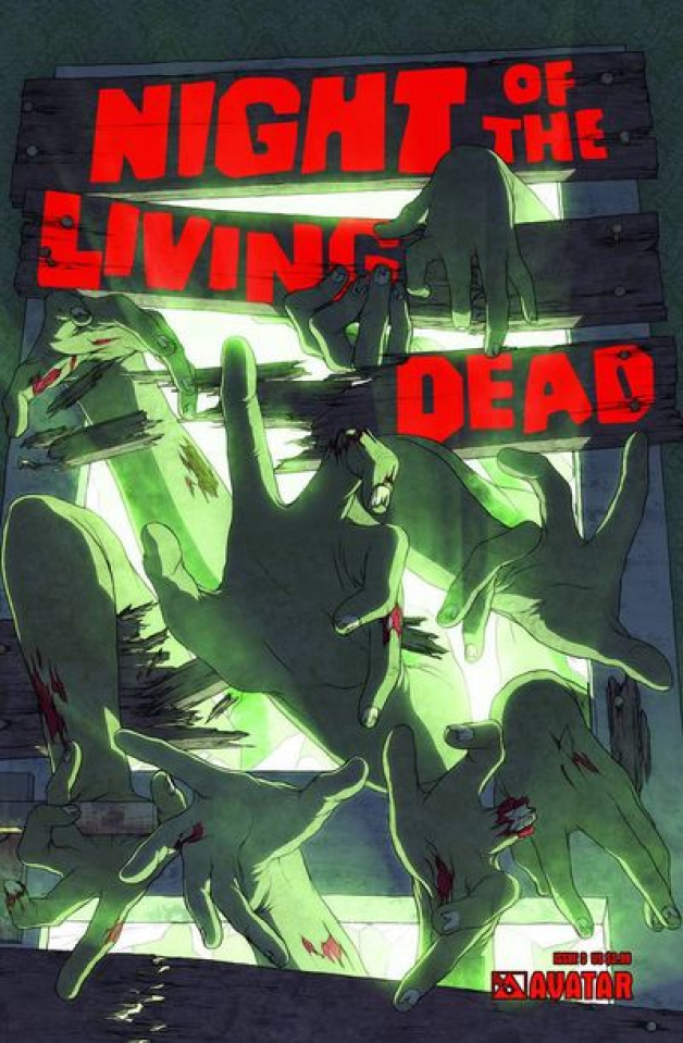 Night of the Living Dead #3