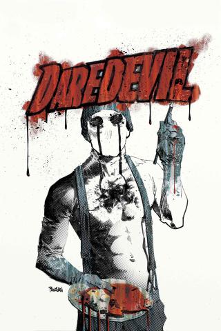Daredevil #14