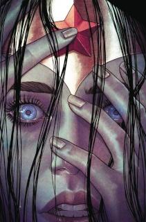 Wonder Woman #11 (Variant Cover)
