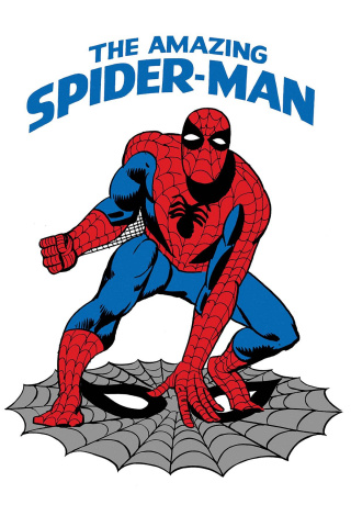 The Amazing Spider-Man #789 (Ditko 1965 T-Shirt Cover)