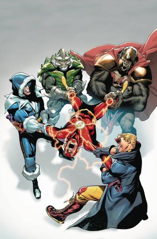 The Flash #757