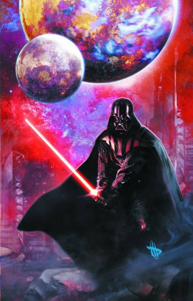 Star Wars: Darth Vader and the Ghost Prison #2