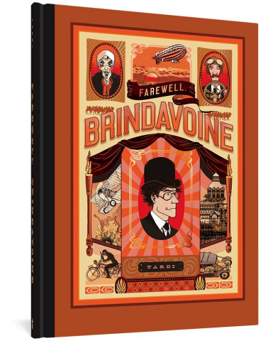 Farewell, Brindavoine