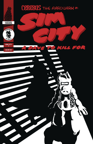 Sim City #1: A Dave To Kill For