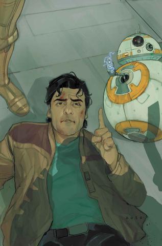 Star Wars: Poe Dameron #10