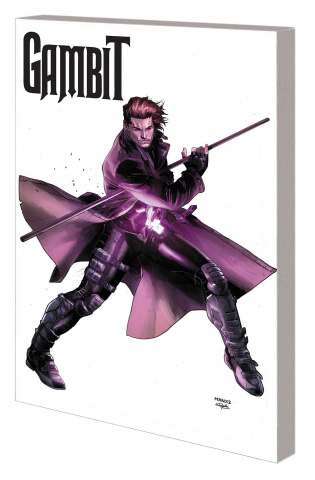 Gambit: King of Thieves