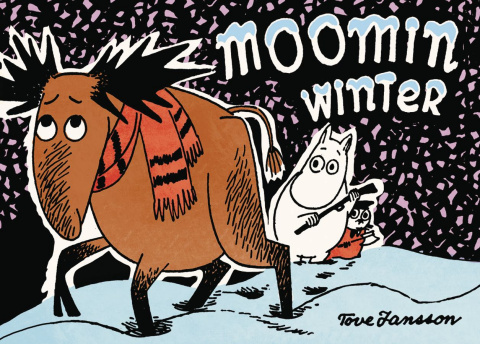 Moomin: Winter