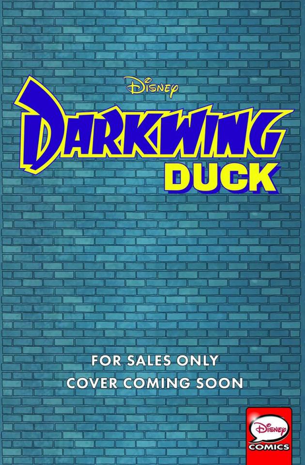 Darkwing Duck #7
