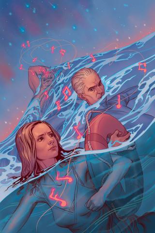 Buffy the Vampire Slayer, Season 10 #24