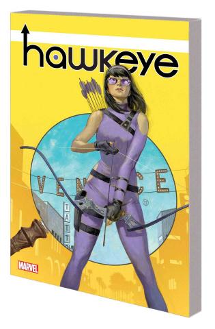 Hawkeye Vol. 1: Kate Bishop