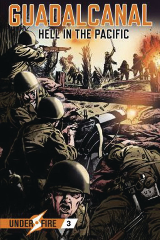 Guadalcanal: Hell in the Pacific