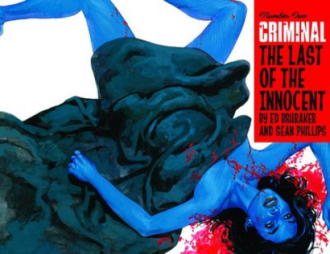 Criminal: The Last of the Innocent #2