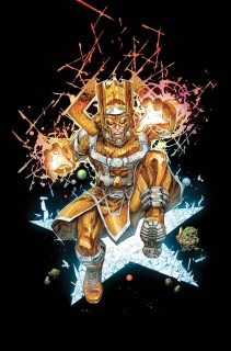 The Ultimates #6