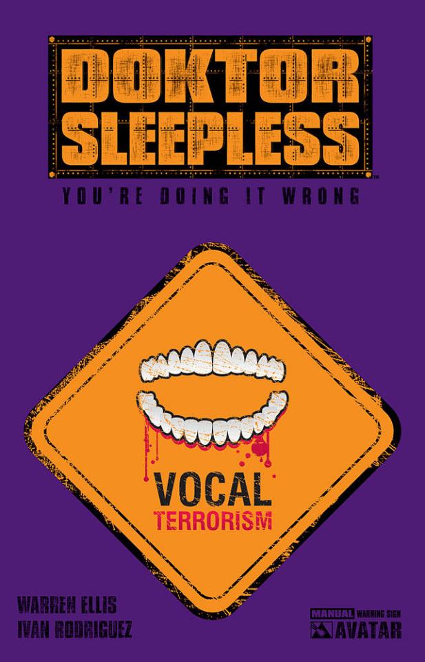 Doktor Sleepless Manual