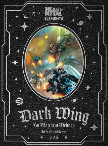Dark Wing #6