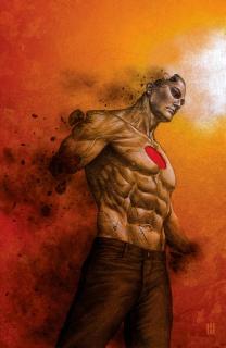 Bloodshot: Reborn #13 (20 Copy Choi Cover)