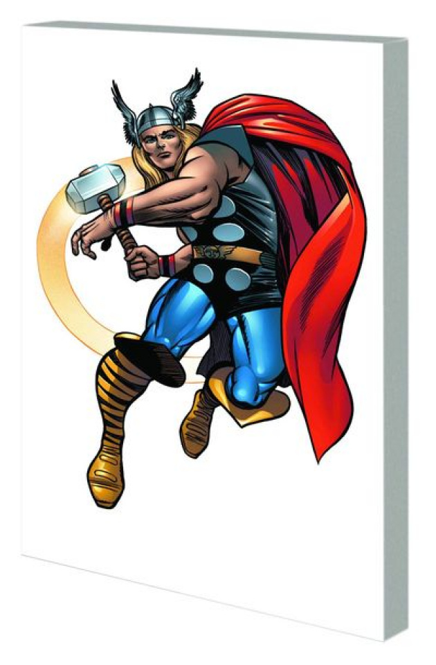 The Essential Thor Vol. 1