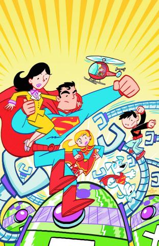 Superman Family Adventures Vol. 1