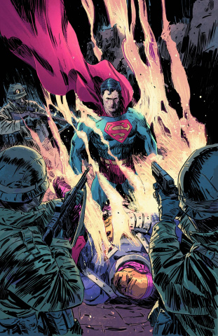 The Adventures of Superman #6