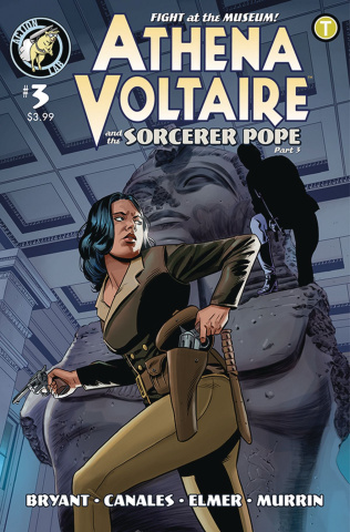 Athena Voltaire #3