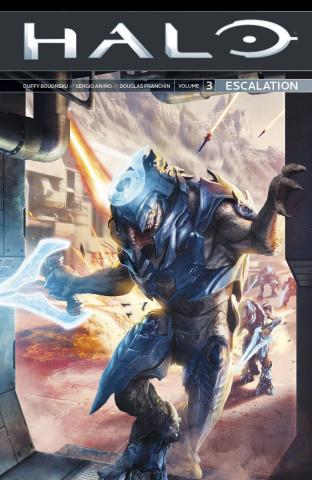 Halo: Escalation Vol. 3