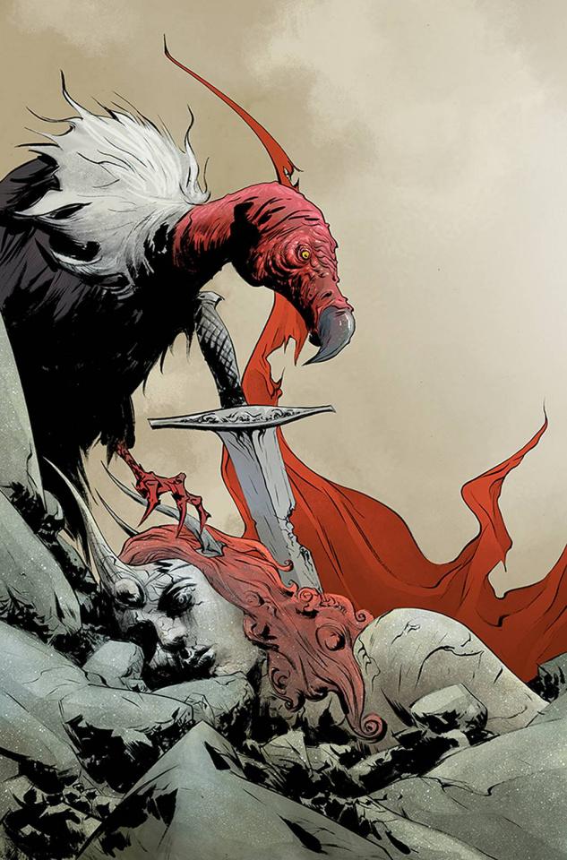Red Sonja #25 (Lee Virgin Cover)