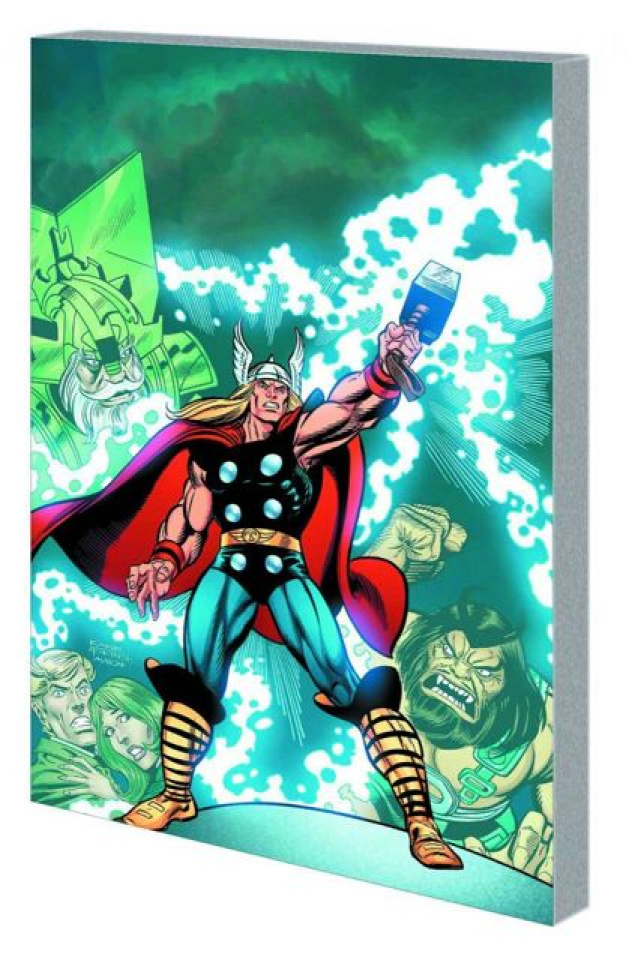 The Essential Thor Vol. 6