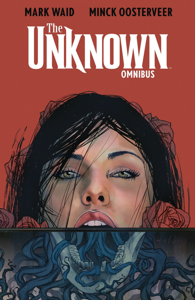 The Unknown (Omnibus)