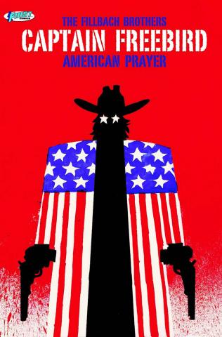 Captain Freebird: American Prayer