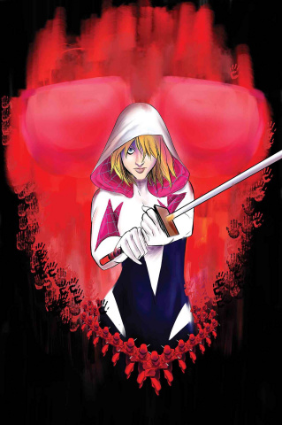 Spider-Gwen #19
