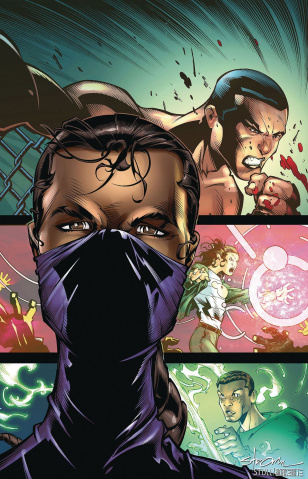 Catalyst Prime: Incidentals #3