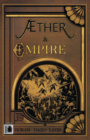 Æther and Empire #6