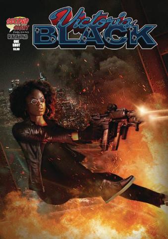 Victoria Black (Villas Cover)