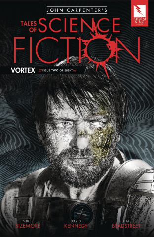 Tales of Science Fiction: Vortex #2