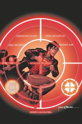Action Comics #10