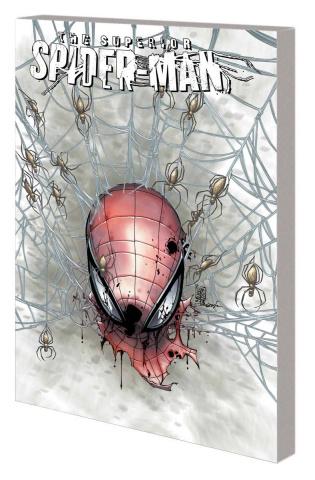 The Superior Spider-Man Vol. 6: Goblin Nation