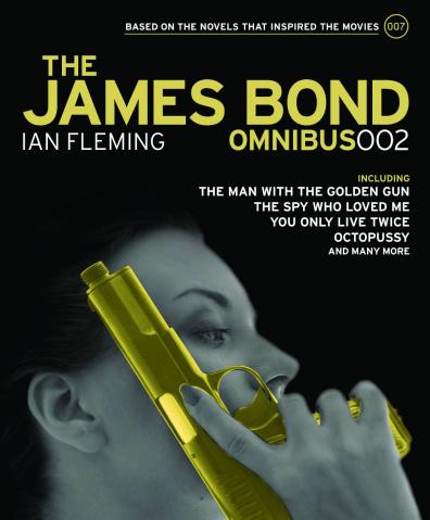 The James Bond Vol. 002 (Omnibus)
